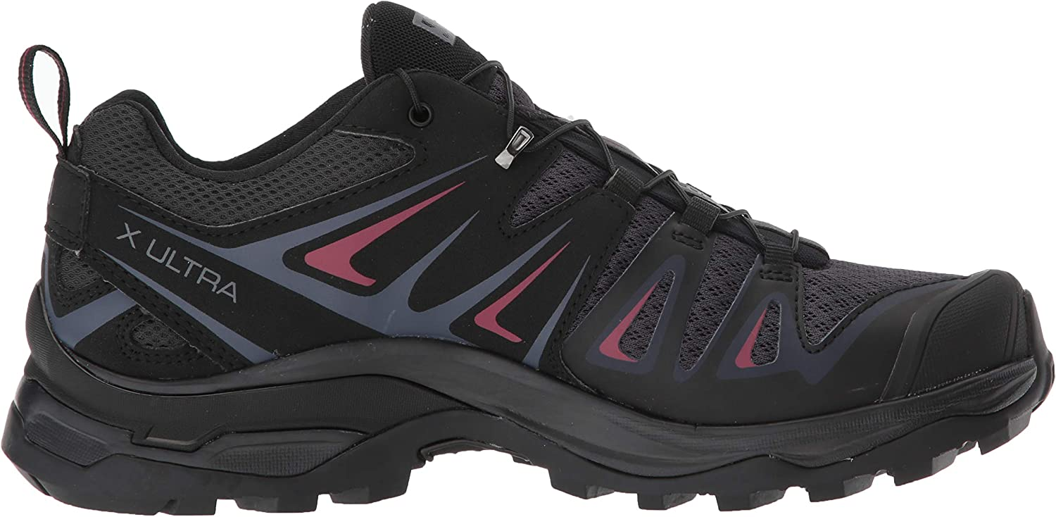 SALOMON Damen WX Ultra 3 Wanderschuhe