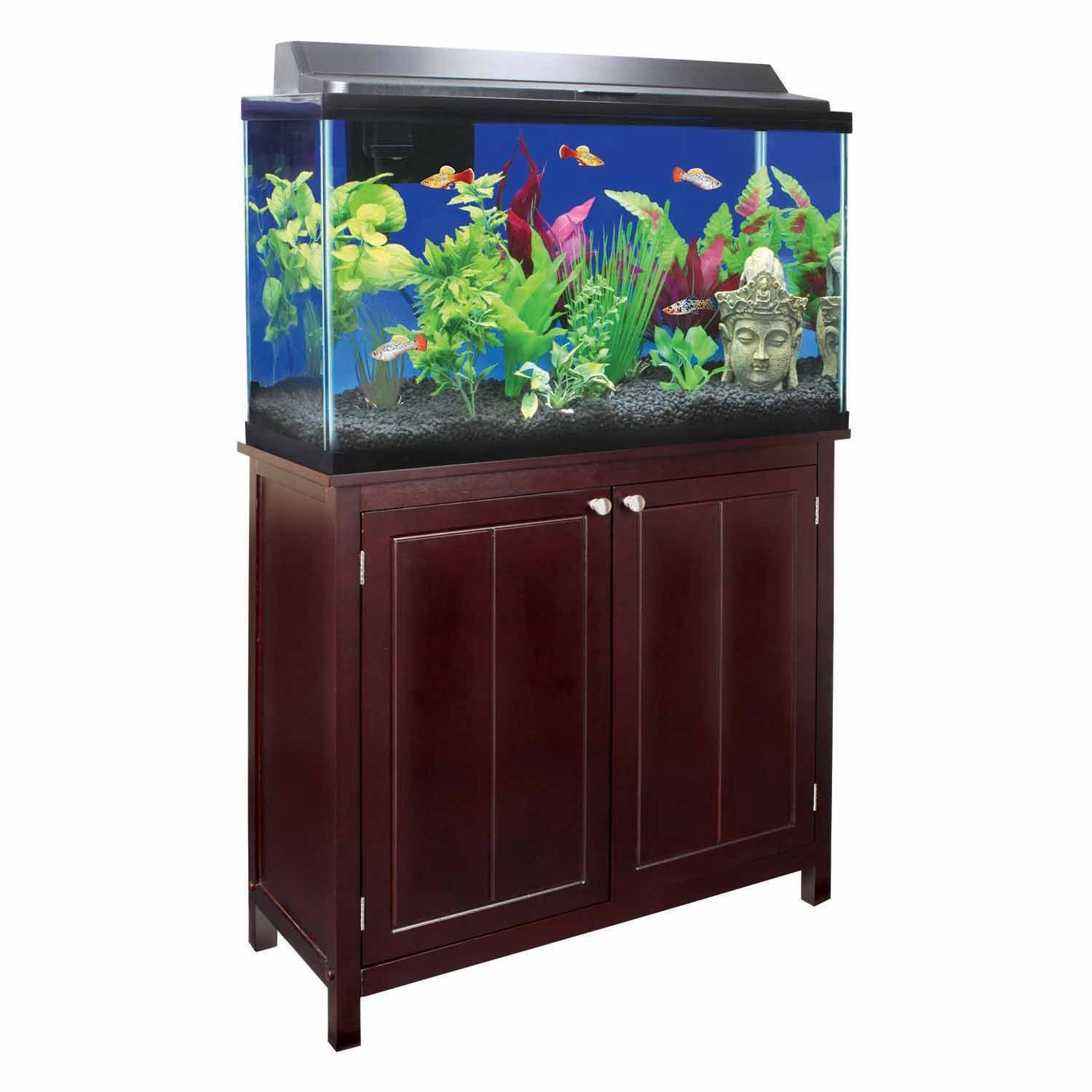 Imagitarium Preferred Winston Tank Stand for 29 gallon fish tank