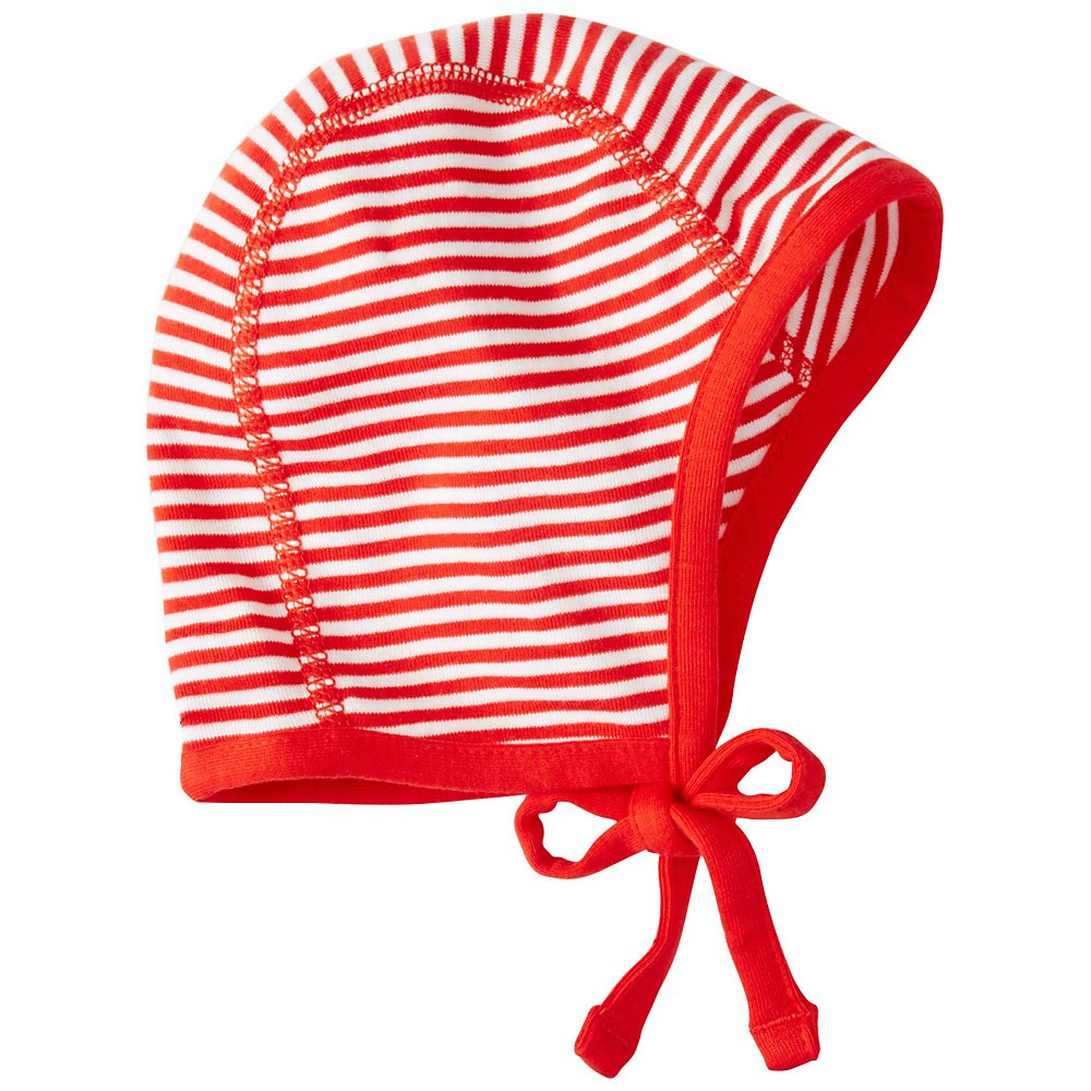 098d0c03a Hanna Andersson Baby Baby Perfect Pilot Cap in Organic Cotton