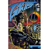 Grips #2 VF ; Silverwolf comic book