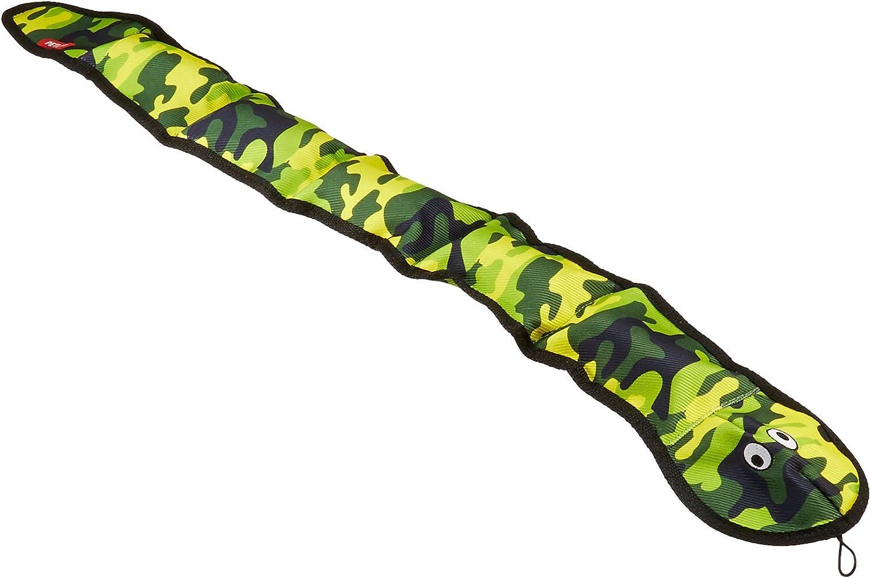 Pet Lou 35 Inch Jungle Buddy Snake