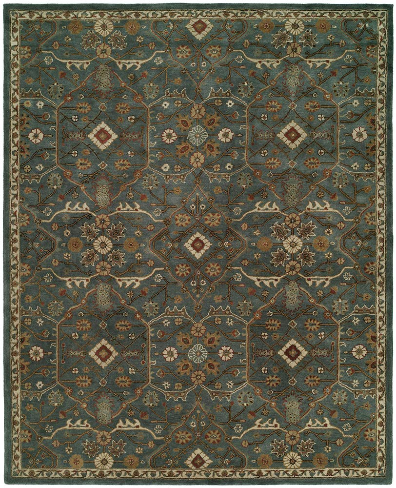 Amazon.com: kalaty Empire em-297 interior área alfombra ...