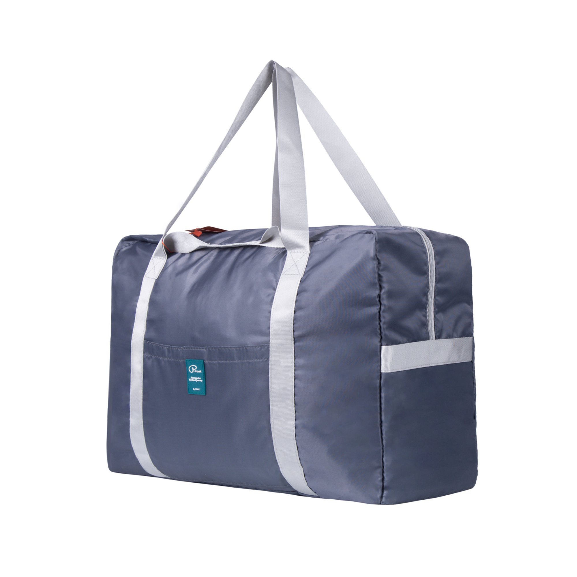 Foldable Travel Bag Lightweight Waterproof Travel Duffel Bag Large Capacity Carry on Tote Bag By Lucien Hanna