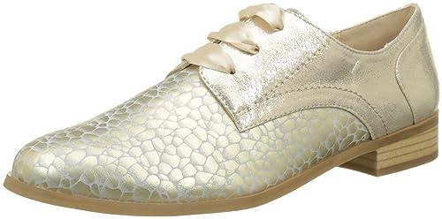 Factory Carlotta Cordones Para Mujer Zapatos Derby De Divine The 5vqASS