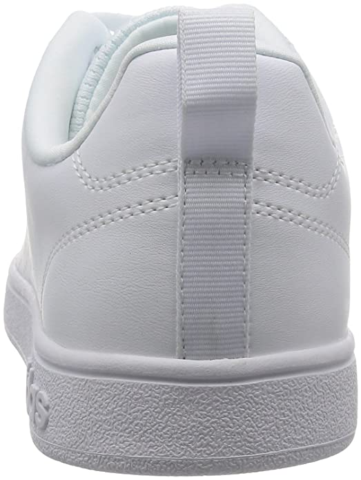 low priced 951aa e2856 adidas Advantage Clean Vs, Chaussures de Gymnastique Homme  Amazon.fr   Chaussures et Sacs