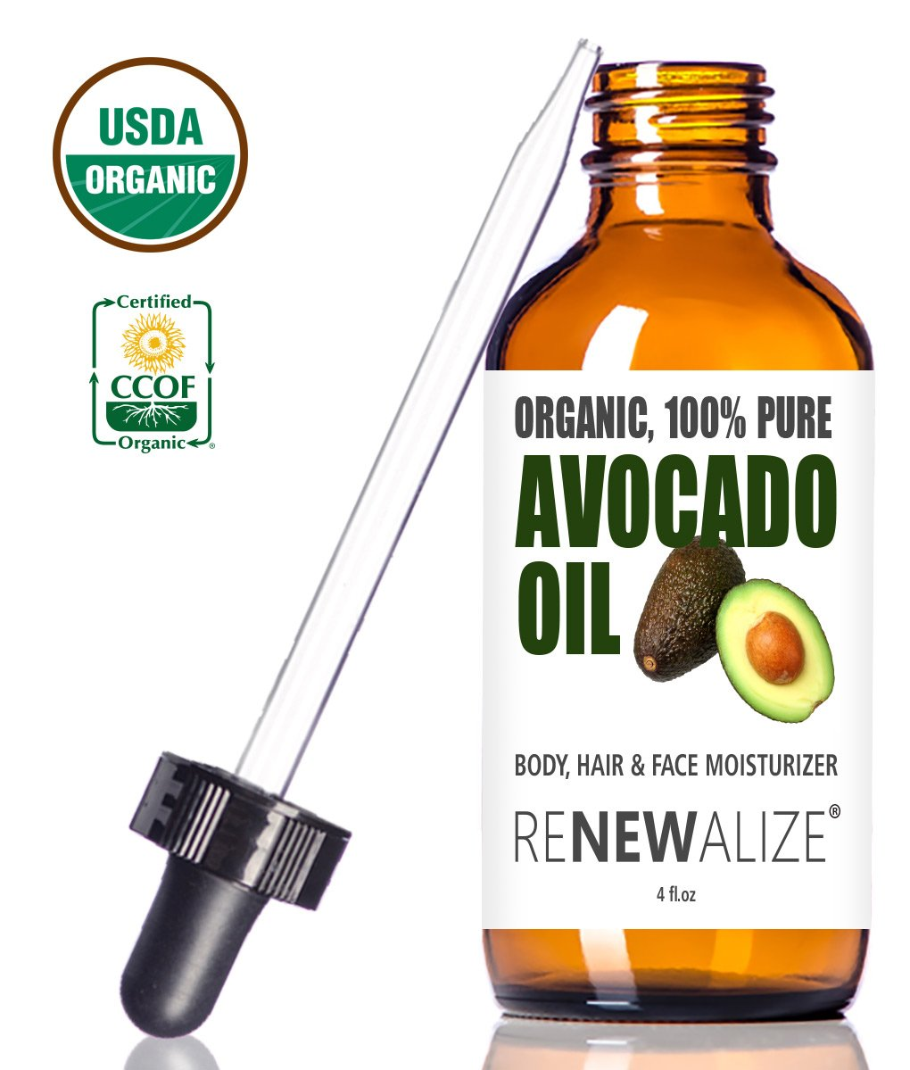 Renewalize Avocado Oil