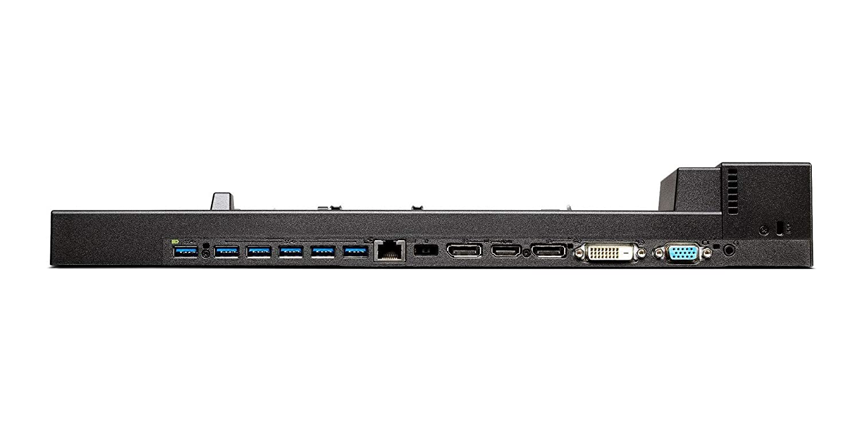 40A50230US Lenovo Thinkpad Workstation Dock 230W US