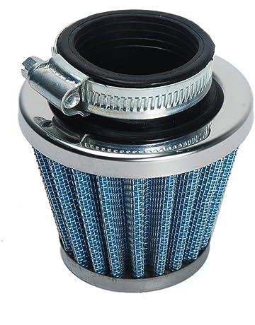 Beehive - Filtro de aire de 39 mm para ciclomotor, quad, moto de motocross