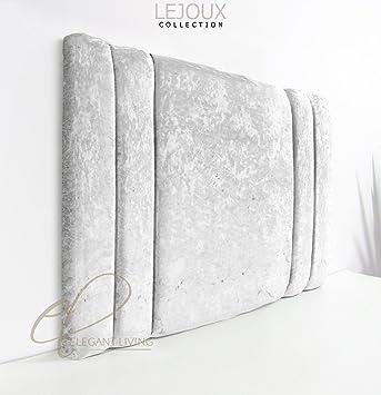 Lejouxtm Collection Normal Luxus Designer Kopfteil Bett Kopf In