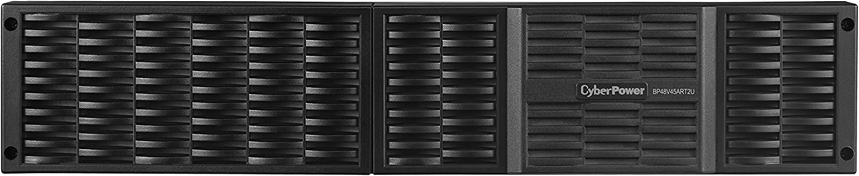 CyberPower BP48V75ART2U Extended Battery Module, 48V/45A, 2U Rack/Tower