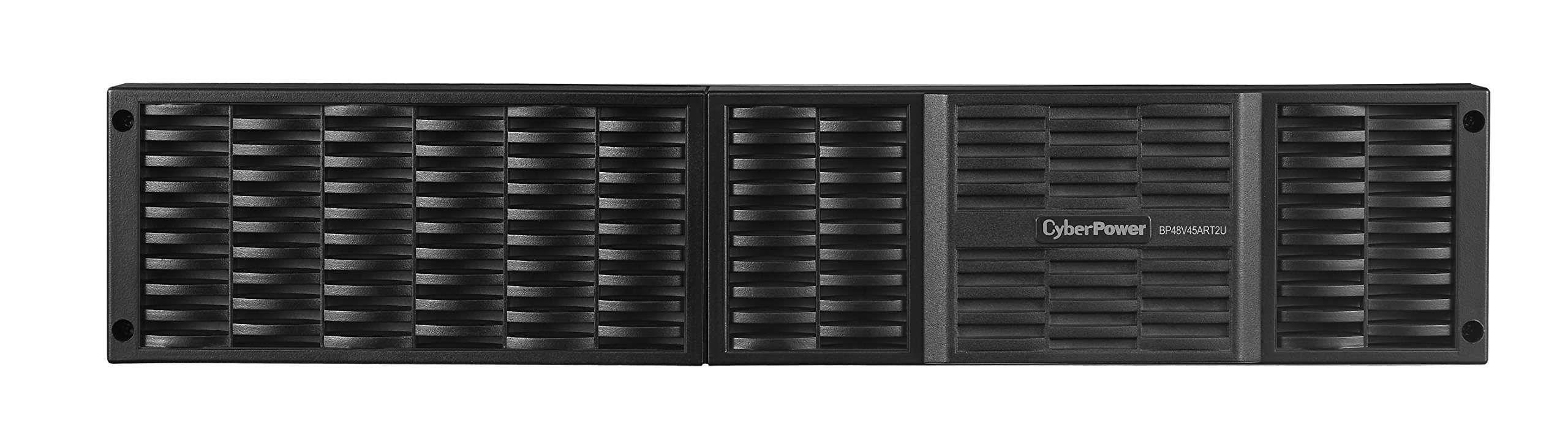 CyberPower BP48V75ART2U Extended Battery Module, 48V/45A, 2U Rack/Tower