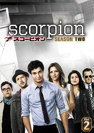 スコーピオン Scorpion Capital