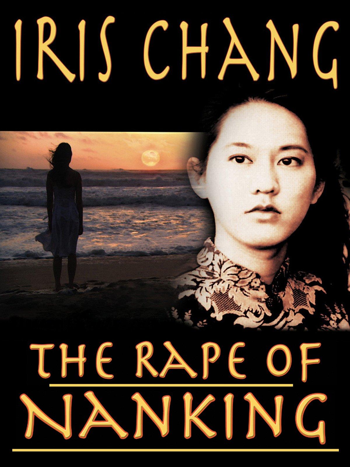 Watch The Rape of Nanking | Prime Video