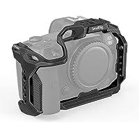 SMALLRIG R5 Kooi R6 Kooi met Ingebouwde Cold Shoe Quick Release Plaat voor Canon EOS R5 R6 - 3233