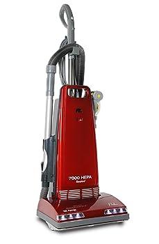 Prolux H-Grade Sealed Vacuum