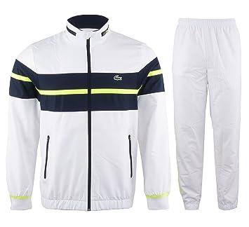 d2bb8010831 Lacoste Sport Tracksuit Men  Amazon.fr  Sports et Loisirs