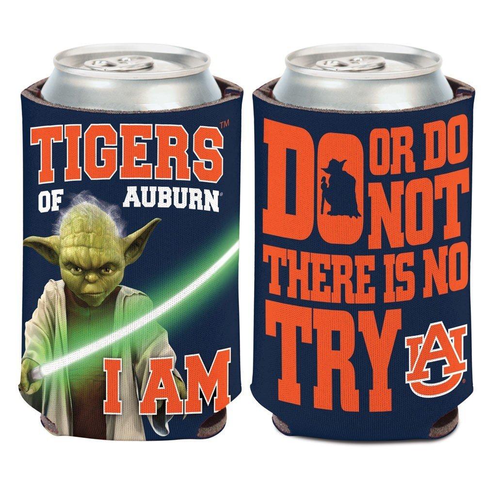 12 oz WinCraft NCAA Auburn University 15790215 Can Cooler