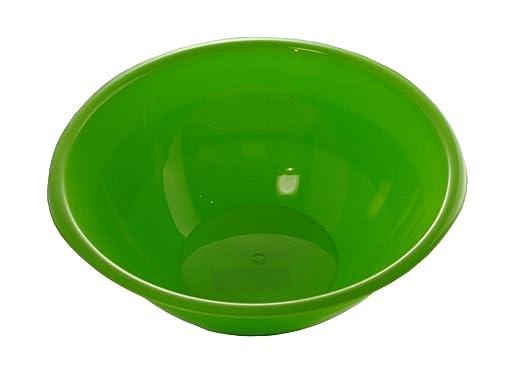Sogo 11,5 cm bol de plástico de grado de alimentos: Amazon.es: Hogar