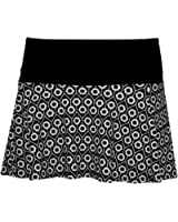 Bpassionit Tennis Skirt Skort with Attached Undershort