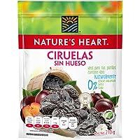 Nature's Heart Ciruela, Ciruela, 210 gramos