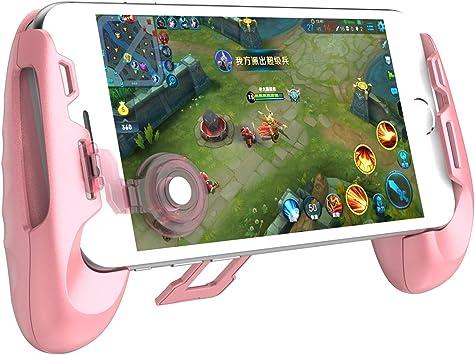 GameSir F1 Móvil PUBG Controller Grip Case para Smartphones ...