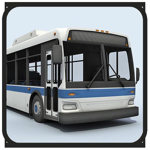 City Bus Driver (Driver Free 3d Bus)