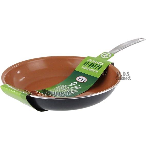 Amazon.com: Fry Pan 9