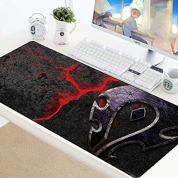 Ranura del Mouse Pad para Mouse portátil para Juegos Ratón ...