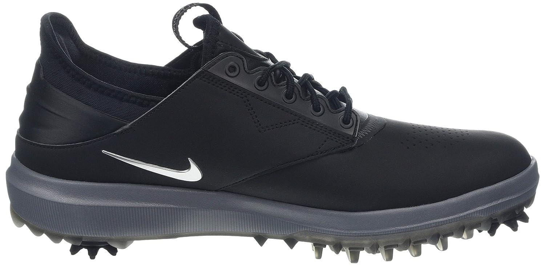 pretty nice f8b12 ed764 Amazon.com Nike Mens Golf Air Zoom Direct Shoes Clothing