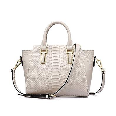 Amazon.com: Bolsas de lujo para mujer, bolsas de mensajero ...