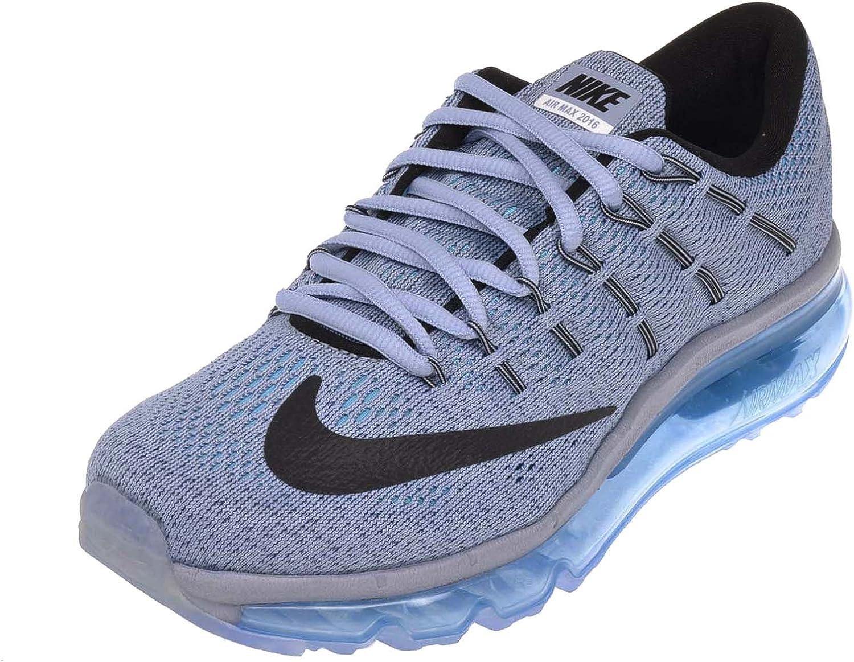 Nike Air MAX 2016 Zapatillas de Running de la Mujer: Amazon.es: Zapatos y complementos