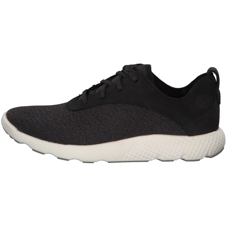 Timberland Flyroam Ox CA1SXN, Basket: : Chaussures