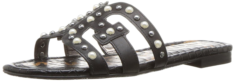 c9a063aa2e84 Amazon.com  Sam Edelman Women s Bay 2 Slide Sandal  Shoes