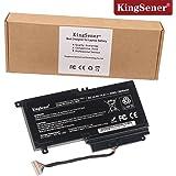 kingsener pa5107u Batterie pour Ordinateur Portable Toshiba L45l45d L50S55P55L55t P50P55S55Pa5107u-1brs 2838mAh 14,4V