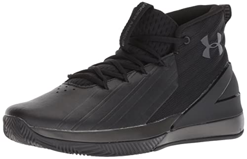 Under Armour UA Lockdown 3, Zapatos de Baloncesto para Hombre: Amazon.es: Zapatos y complementos