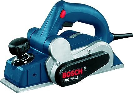 Bosch Gho10 82 Wood Planer Amazon In Industrial Scientific