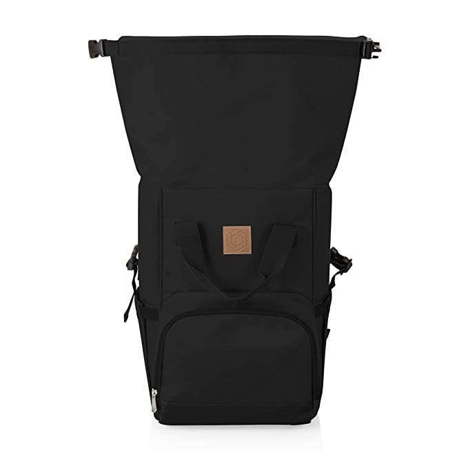 644729070ddc ONIVA - a Picnic Time Brand OTG Roll-Top Cooler Backpack