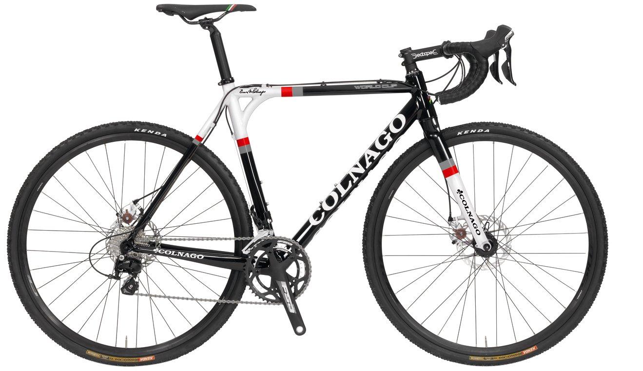 Women's cyclocross bikes
