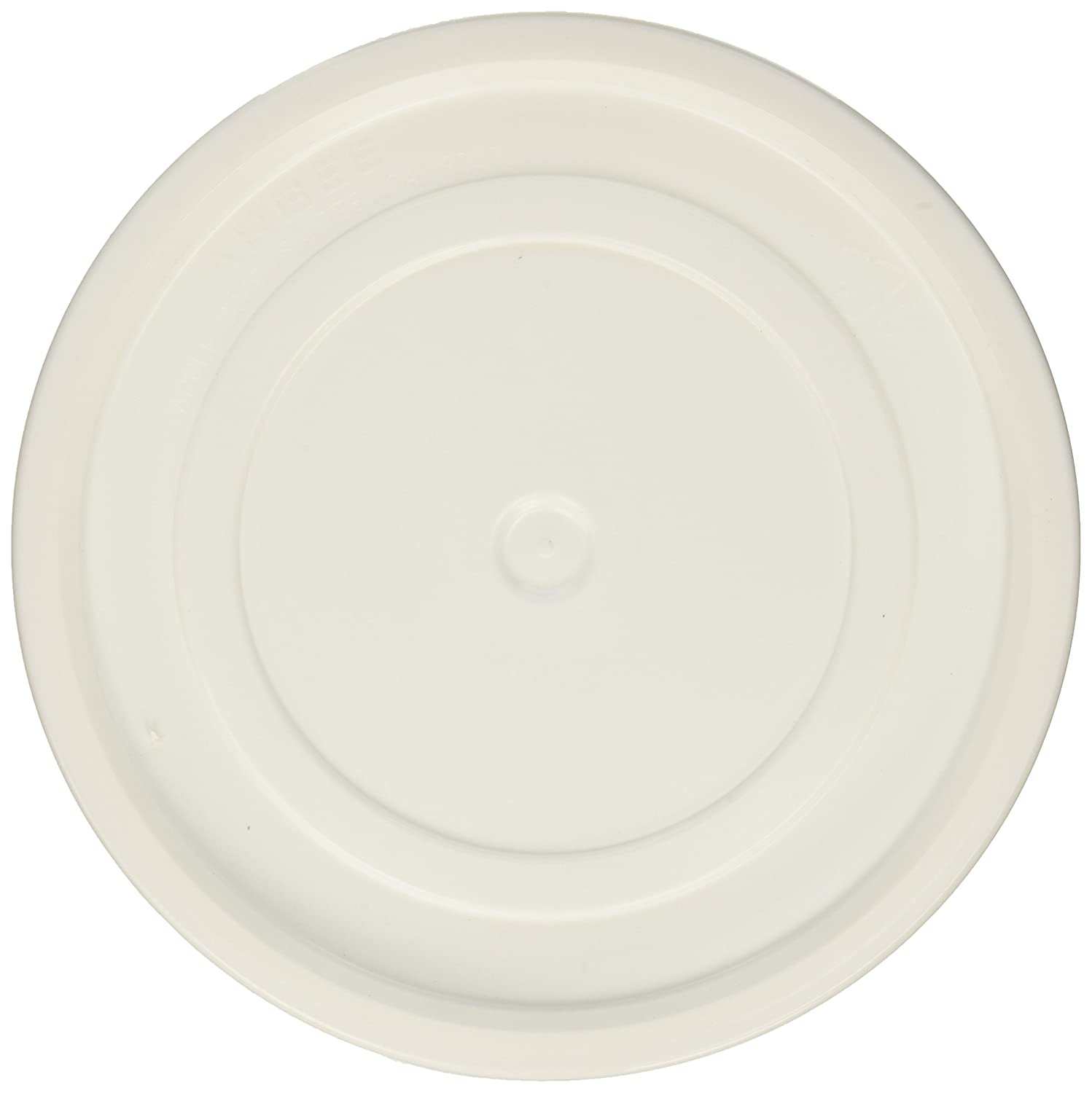 Bon 84 232 Plastic Bucket Lid for 3 1 2 or 5 Gallon Bucket