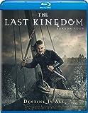 The Last Kingdom: Season Four [Blu-ray]