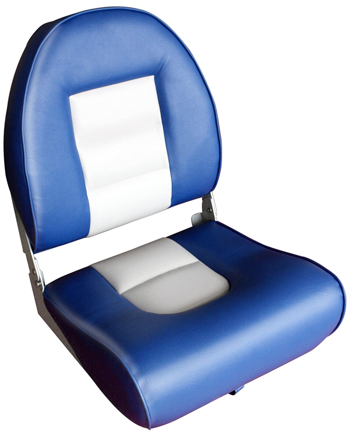 Leader Accessories folding boat seat
