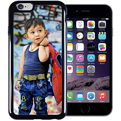finest selection 76501 981e9 Customised and personalized mobile cover and case print: Amazon.in ...