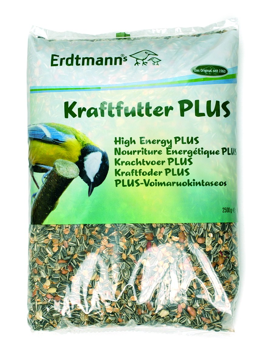 Erdtmanns 15 by 10 by 2-Inch High Energy Plus, 5.5-Pound