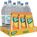 Tang Orange (3X500gm) + Al Ain Water (6X1.5Ltr)