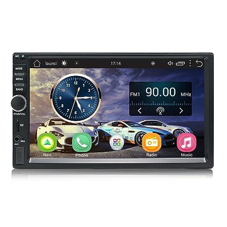 Amazon.com: Estéreo para todo el coche.: GPS & Navigation