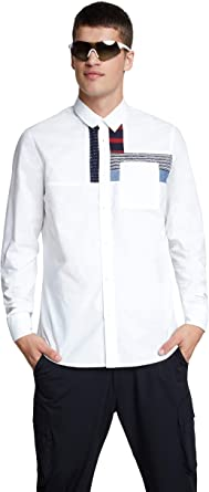 Desigual Leon - Camisa