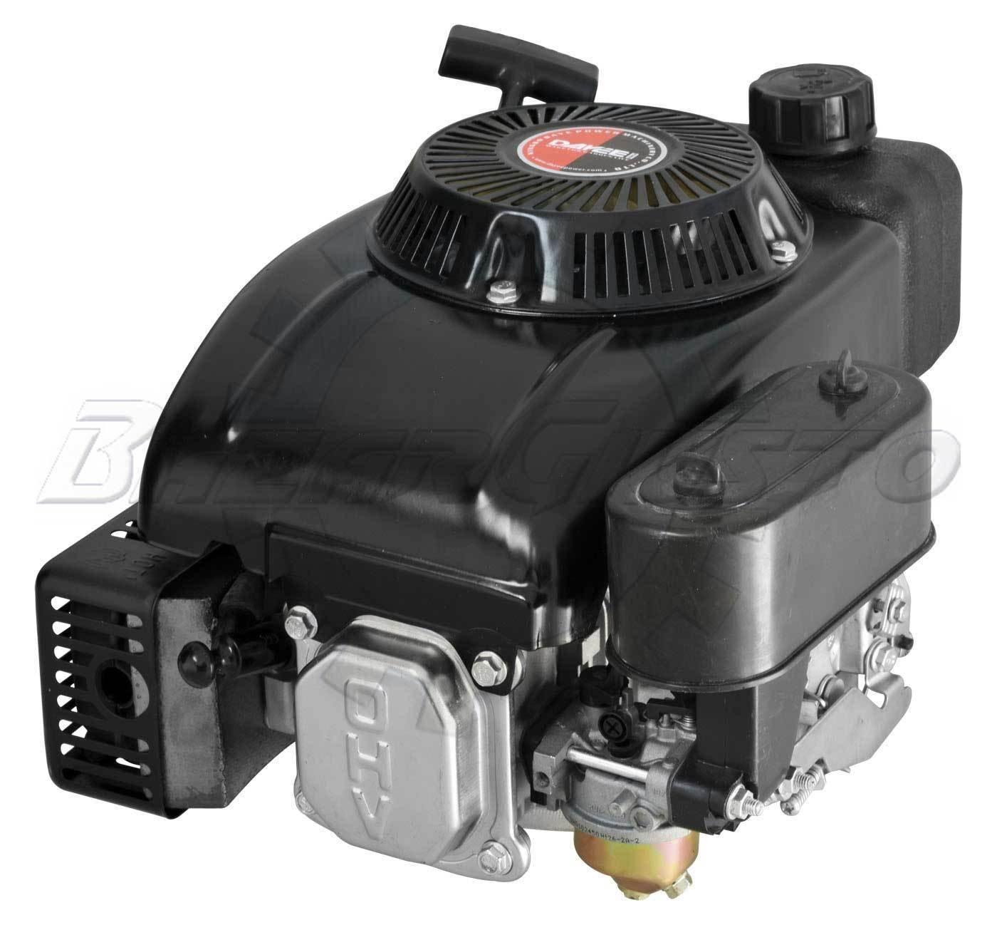 Motor para motoazada con volante pesante CPL. Daye dy1p60 F ...