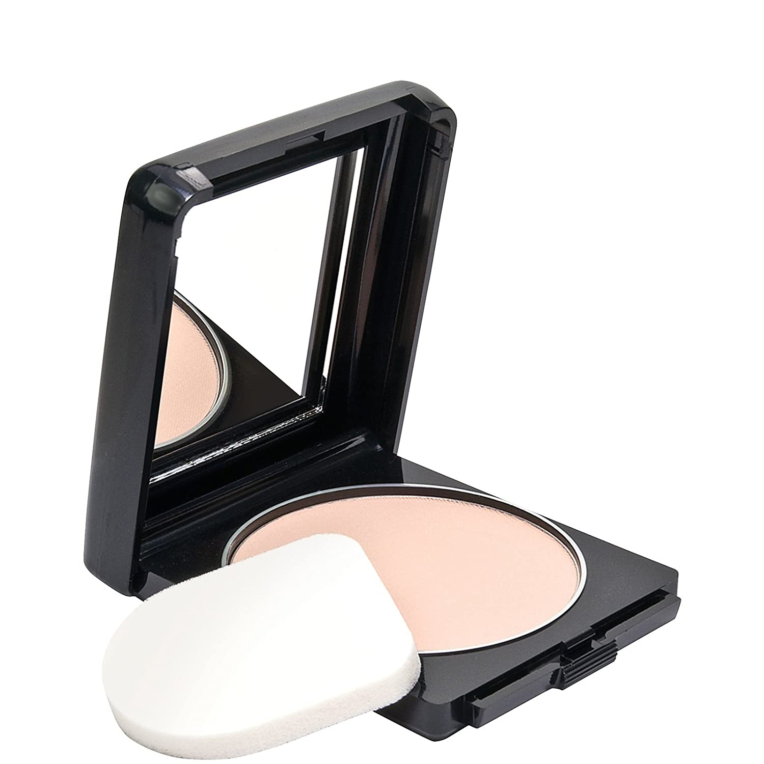 CoverGirl Simply Powder Foundation, Ivory [505] 0.41 oz (Pack of 4)