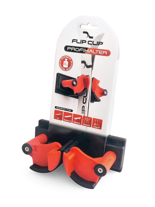 f/ácil montaje Flip Clip skihalterung y werz eugh Projector pared para Garaje y s/ótano hasta 12/kg