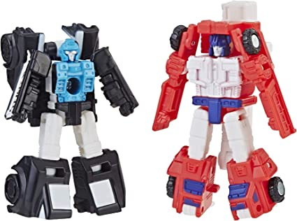 Transformers G1 Parts BATTLEFIELD HEADQUARTERS large gun SET weapon micromaster